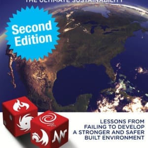 Resilience - The Ultimate Sustainability - 2nd Edition