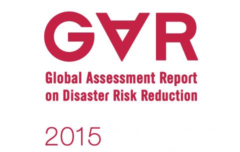 UNISDR 2015 GAR Report