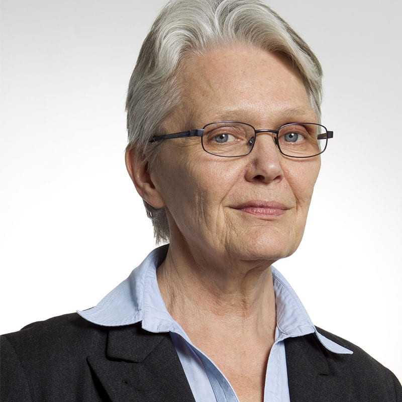 Resilience Action Fund - Margareta Wahlstrom - Director