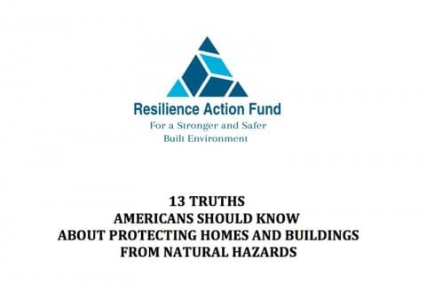 13 Truths About Protecting From Natural Hazards