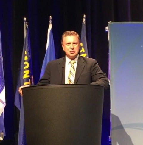 RAF delivers keynote address at 2016 Pacific Northwest Economic Summit
