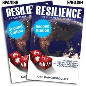 Resilience - The Ultimate Sustainability - 2nd Edition - English and Spanish