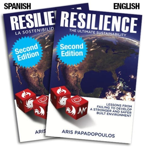 Spanish Translation of Resilience Book Released