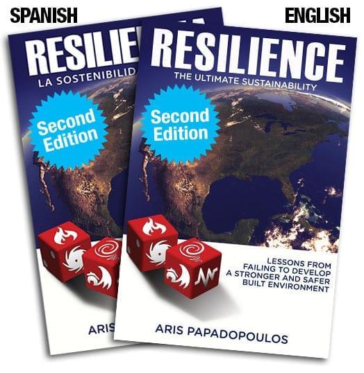 Resiliencia - La Sostenbilidad Suprema - Segunda Edicion