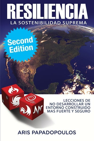 Resilience - The Ultimate Sustainability - 2nd Edition - Spanish