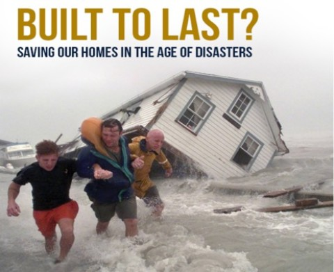 BUILT TO LAST? documentary more relevant than ever