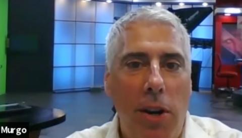 WTAJ-TV Meteorologist Joe Murgo features RAF