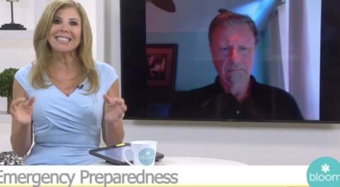 Tampa NBC asks RAF on homeowner hurricane tips